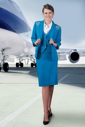 Форма для стюардесс